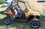 2010 Polaris RZR S Limited Edition - Orange Madness
