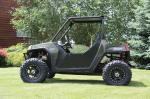 Polaris RZR Aftermarket Roll Cage & Doorv
