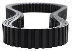 EPI Severe Duty CVT Belt for Yamaha Rhino: WE261010