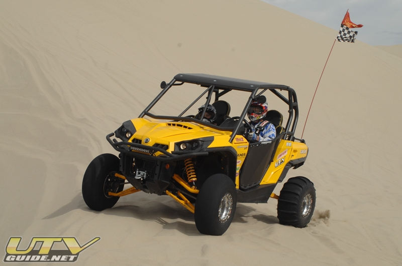 Utv Sand Tire Review Utv Guide