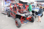 Todd's Custom Billet - Roll Cage, Doors, Bumper and Long Travel Suspension