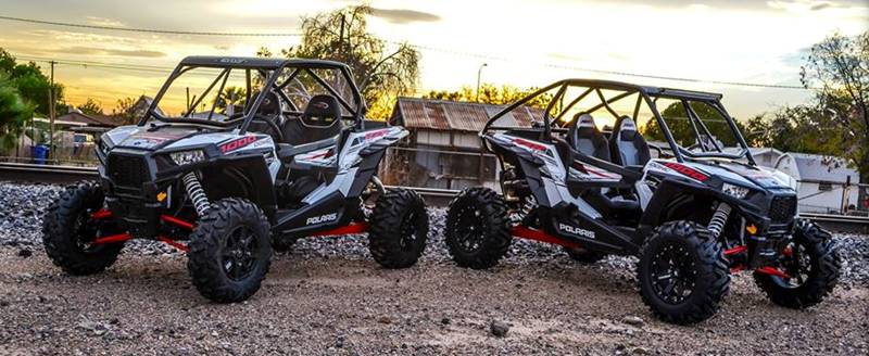 Polaris RZR XP 1000 Roll Cage from TMW Offroad