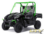 2009 Teryx� 750 FI Sport Monster Energy�