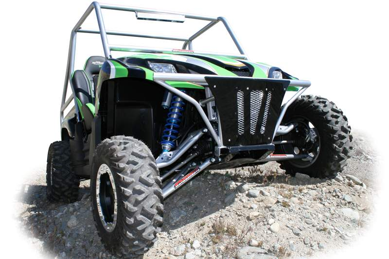Baja Voodoo - UTV Suspension