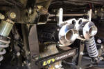 Muzzys Performance - Dual Exhaust