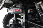 Teryx Slip-on Exhaust from Yoshimura