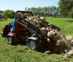 Toro Workman HD