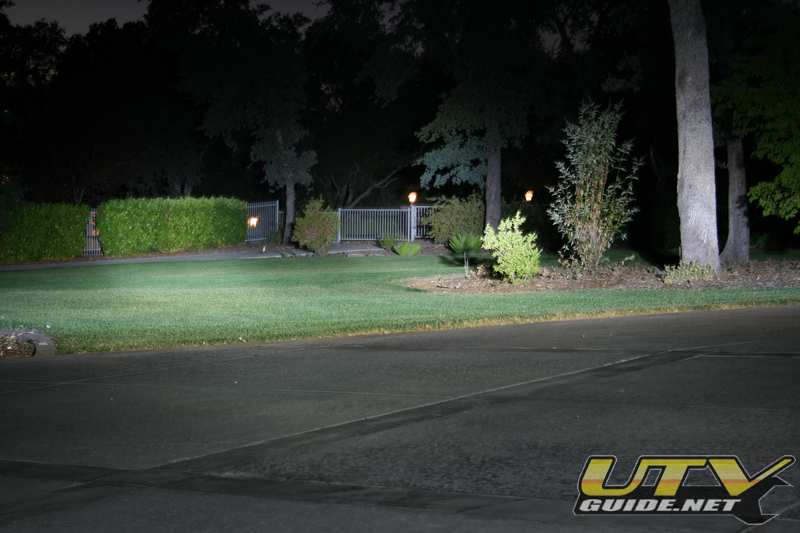 Baja Designs LEDgend LED Light