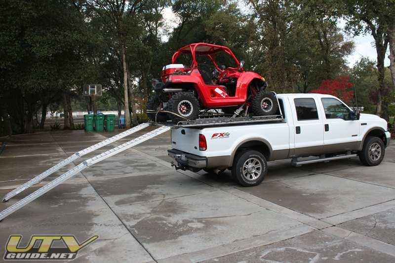 Utv Decks For Trucks