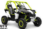 Can-Am Maverick 1000R X ds