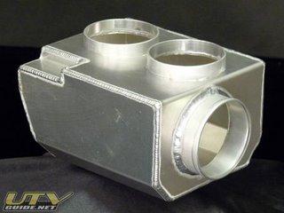 Kawasaki Teryx Boost Box