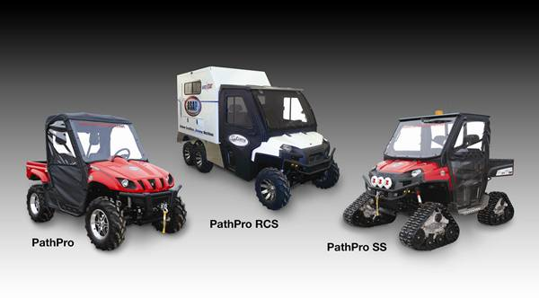 Curtis Announces New ProSeries Cabs for UTV, Golf and