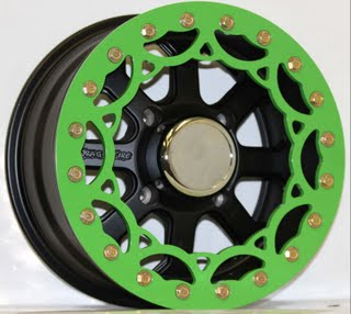 Baja Crippler Wheel