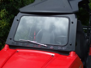 Polaris RZR Windshield