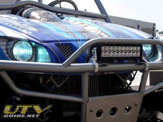 Rigid Industries - Edge Series LED Light