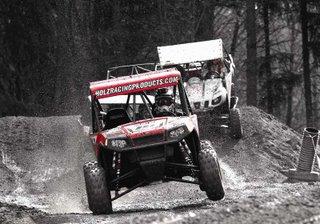 WORCS UTV Racing - Holz