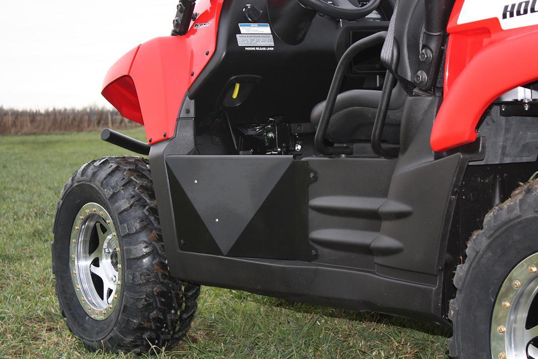 New Kawasaki Teryx Half Doors Available From Holz Racing & Teryx Doors - Sanfranciscolife