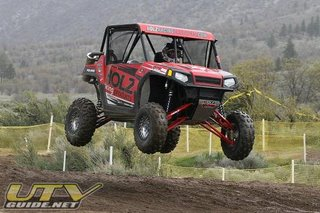 Holz Racing - Polaris RZR S