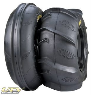 ITP Sand Star SxS Tires