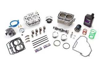 Kroyer Stage III Engine Kit - Polaris RZR