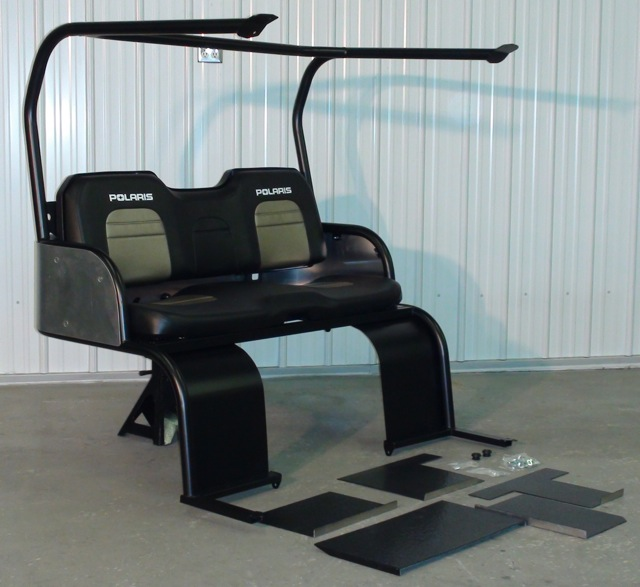 Utv Rear Seat 5.5 Utv Seating Giving You