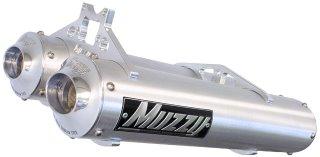 Muzzys Dual Exhaust
