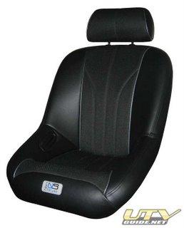 SRD II Suspension Seat