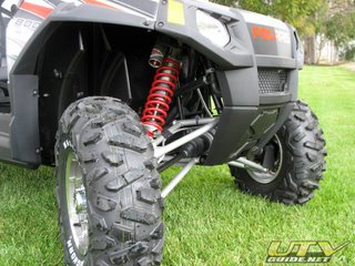 Walker Evans Racing - Polaris RZR S OE Replacement Shocks