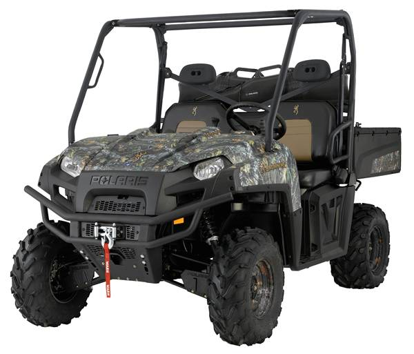 Polaris Side By Side >> Polaris Announces Limited Edition Side By Sides Utv Guide