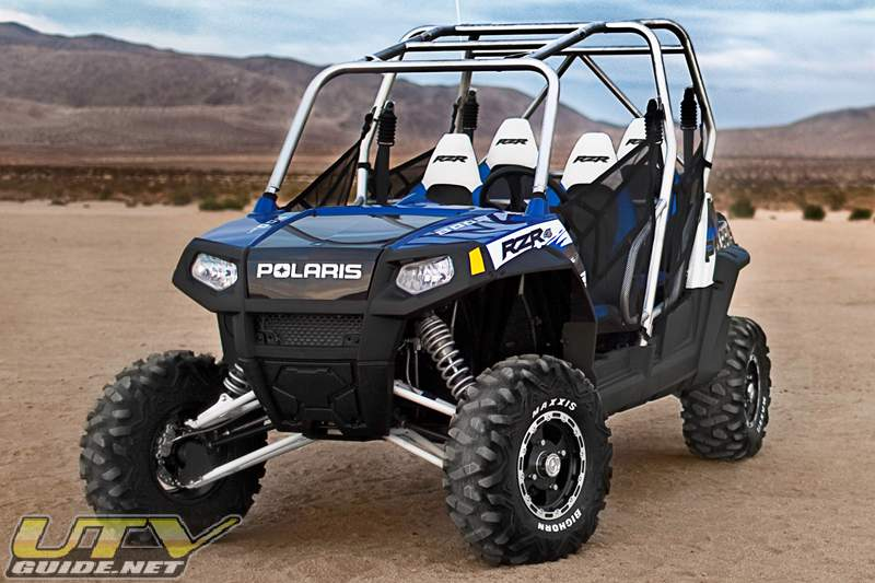 Polaris Announces First Robby Gordon Edition, the Industry's First
