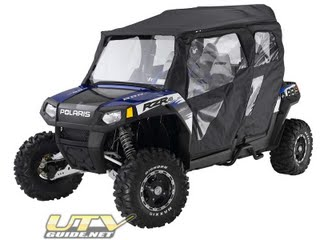 Polaris RANGER RZR 4 Canvas Cab