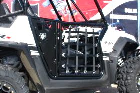 Polaris RZR Doors