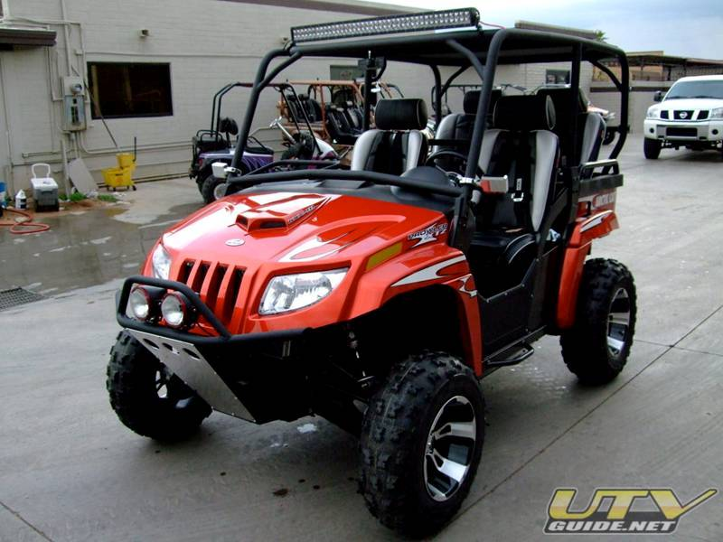 New Arctic Cat Prowler 1000 Roll Cage And Side Panels Utv Guide