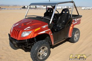 Arctic Cat Prowler 1000 Roll Cage