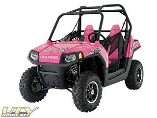 RZR LE Passion Pink