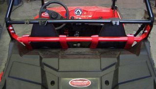 Polaris RZR 170 Harness Bar