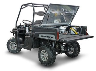 Polaris RANGER - Bed Cover