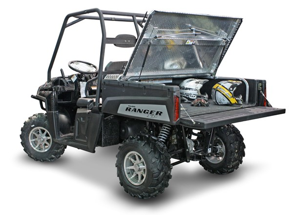 DIAMONDBACK TRUCK COVERS Releases New Products For UTVS