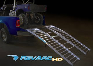 RevArc UTV Loading Ramp