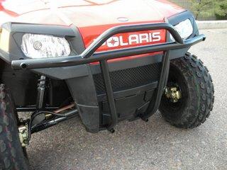Polaris RZR 170 Bumper