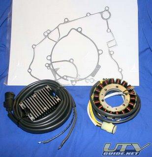 Kawasaki Teryx - 500 Watt Stator