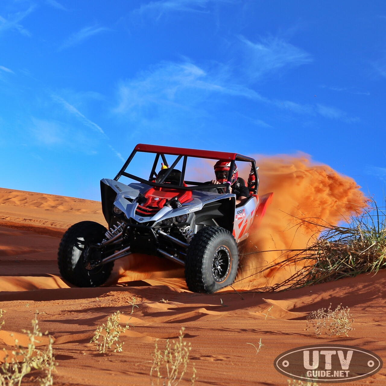 Rock Crawling at the 2016 SxS Adventure Rally - UTV Guide