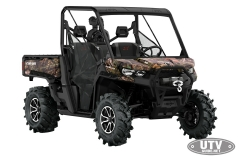 2018 Defender X mr HD10 Mossy Oak Break-up Country Camo_3-4 front