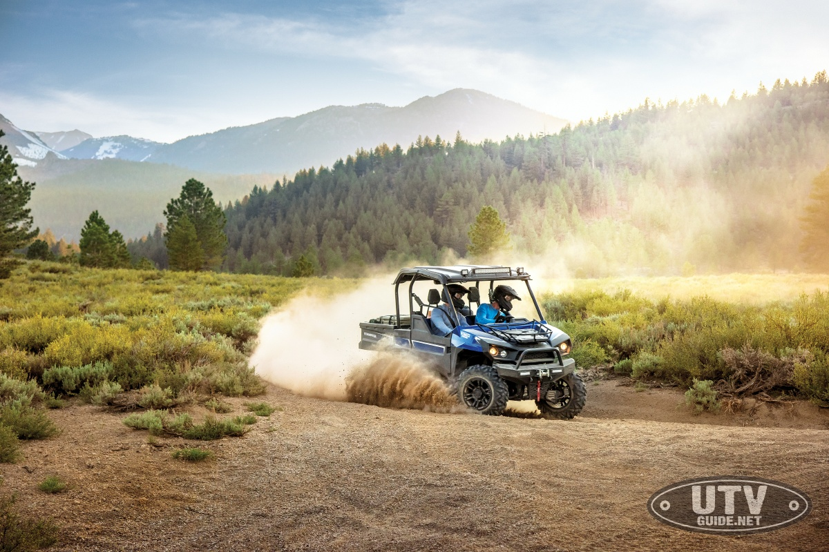 2018 Textron Off Road Stampede Utv Guide