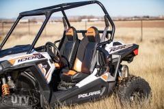 2019 Polaris RZR S 1000