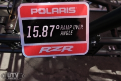 2019 Polaris RZR XP 4 Turbo S