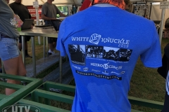 2019 WHITE KNUCKLE EVENT