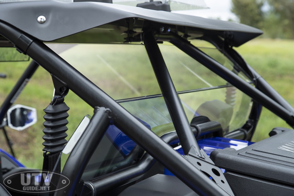 2019 Yamaha Yxz1000r East Coast Trail Review Utv Guide