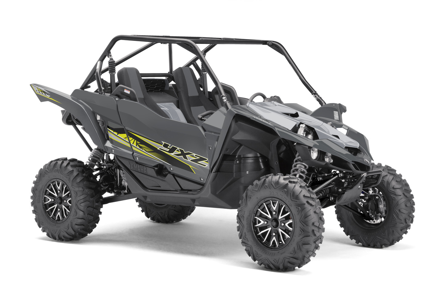 2019 Yamaha Yxz1000r Most Versatile Pure Sport Side By