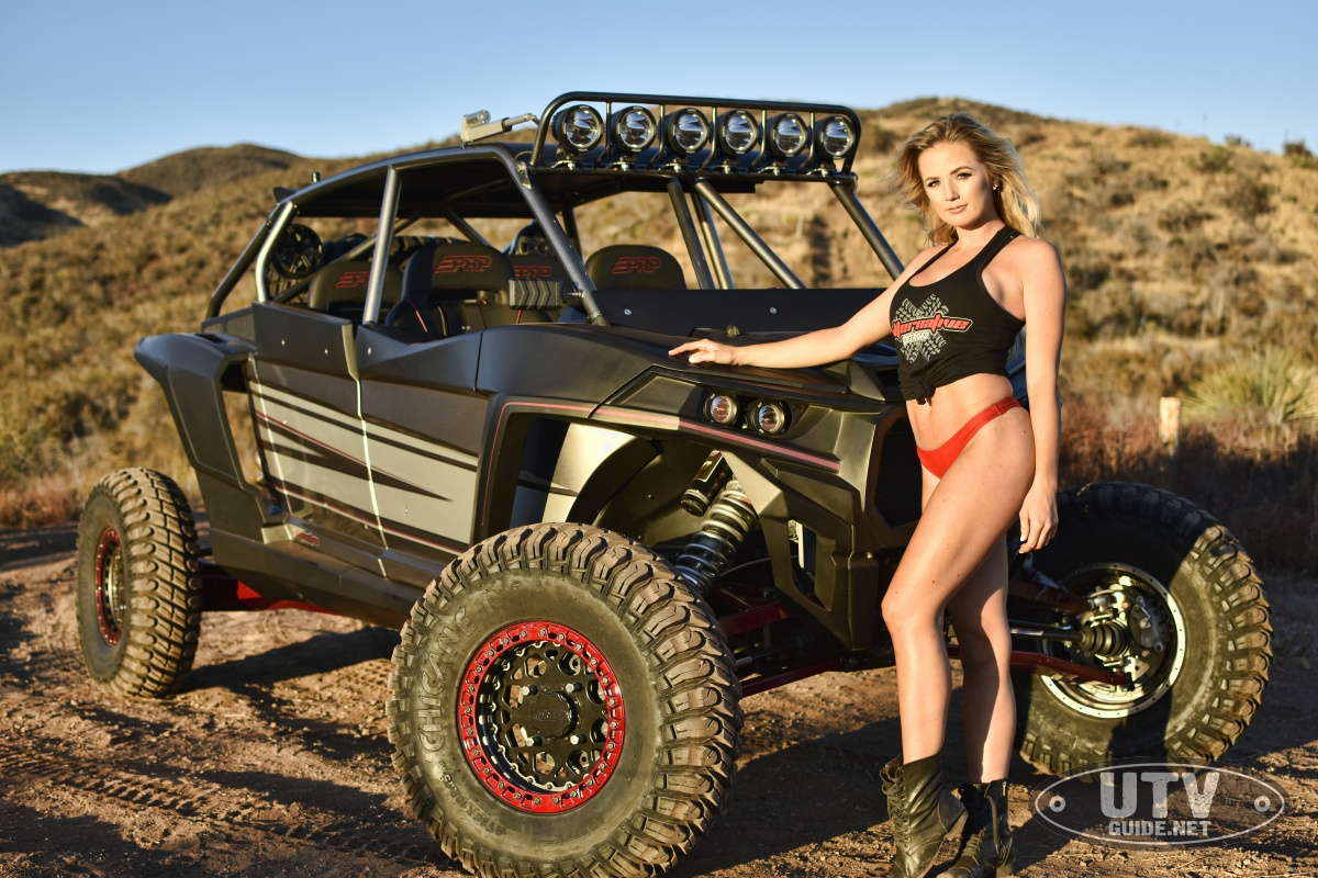 Alternative Offroad S El Jefe Rzr Utv Guide